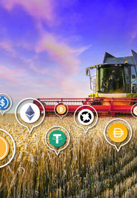 Cryptomonnaies : c'est quoi le « Yield farming » ?