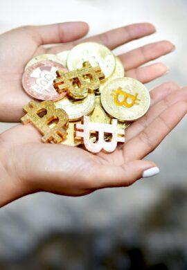 Cryptomonnaies : c'est quoi le « staking » ?